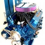 Moottori ja voimansiirto